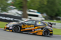 #52 Gordon Shedden Halfords Yuasa Racing  Honda Civic Type R  during Round 4 of the British Touring Car Championship  as part of the BTCC Championship at Oulton Park, Little Budworth, Cheshire, United Kingdom. May 20 2017. World Copyright Peter Taylor/PSP.