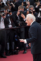 Director Martin Scorsese at the Opening Ceremony and Everybody Knows (Todos Lo Saben) gala screening at the 71st Cannes Film Festival Tuesday 8th May 2018, Cannes, France. Photo credit: Doreen Kennedy