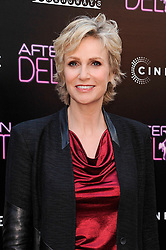 19.08.2013, ArcLight Hollywood, Hollywood, USA, Filmpremiere, Afternoon delight, im Bild Actress Jane Lynch // during photocall for the movie Rush at the Villa Magna Hotel, Madrid, Spain on 2013/08/19. EXPA Pictures © 2013, PhotoCredit: EXPA/ Newspix/ MediaPunch Inc<br /> <br /> ***** ATTENTION - for AUT, SLO, CRO, SRB, BIH, TUR, SUI and SWE only *****