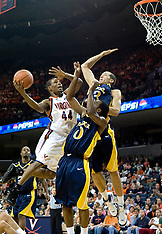 20071120 - Drexel at #23 Virginia (NCAA Basketball)