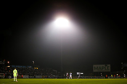 General View - Rogan Thomson/JMP - 14/02/2017 - FOOTBALL - Memorial Stadium - Bristol, England - Bristol Rovers v Sheffield United - Sky Bet League One.