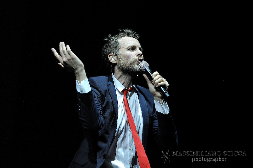 Jovanotti live Forum di Assago, Milano - Ora in Tour - 10/05/2011