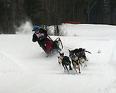 Westbrook Sled Dog Race 2015