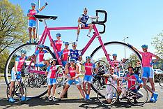 20160505 NED: Challenge Diabetes on Tour, Radio Kootwijk