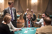 Photo by Michael R. Schmidt-Chicago, IL-January 30, 2015<br />