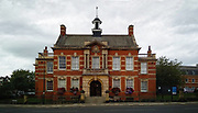 Cleethorpes Town Hall<br />
