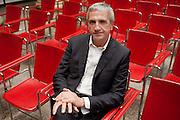 2013/04/23 Roma, nella foto Luciano Ciocchetti..Rome, in the picture Luciano Ciocchetti  - © PIERPAOLO SCAVUZZO