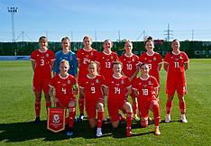 2019-02-28 Wales Women v Ireland Women