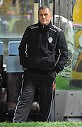 Udine, 03 dicembre 2014.<br /> Coppa Italia Tim Cup 2014/15 4° turno eliminatorio.<br /> Stadio Friuli.<br /> Udinese vs Cesena<br /> Nella foto: l'allenatore del Cesena Pierpaolo Bisoli.<br /> © foto di Simone Ferraro