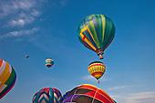 Warren County Balloon Festival