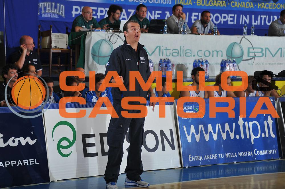 DESCRIZIONE : Bormio Torneo Internazionale Diego Gianatti Italia Macedonia<br /> GIOCATORE : Simone Pianigiani<br /> CATEGORIA : Ritratto<br /> SQUADRA : Nazionale Italia Uomini<br /> EVENTO : Torneo Internazionale Guido Gianatti<br /> GARA : Italia Macedonia<br /> DATA : 29/07/2011 <br /> SPORT : Pallacanestro <br /> AUTORE : Agenzia Ciamillo-Castoria/M.Gregolin<br /> Galleria : Fip Nazionali 2011<br /> Fotonotizia : Bormio Torneo Internazionale Diego Gianatti Italia Macedonia<br /> Predefinita :