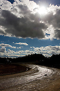 Jeceaba_MG, Brasil...Estrada de terra em Jeceaba, Minas Gerais...The land road in Jeceaba, Minas Gerais...Foto: BRUNO MAGALHAES / NITRO