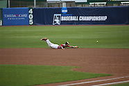 NCAA BSB: Ramapo College vs. Frostburg State University (05-25-15)