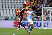 © Filippo Alfero<br /> Torino-Napoli, Serie A 2016/2017<br /> Torino, 14/05/2017<br /> sport calcio