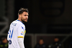 February 23, 2019 - Frosinone, Italia - Foto Alfredo Falcone - LaPresse.23/02/2019 Frosinone ( Italia).Sport Calcio.Frosinone - Roma.Campionato di Calcio Serie A Tim 2018 2019 - Stadio Benito Stirpe di Frosinone.Nella foto:sportiello..Photo Alfredo Falcone - LaPresse.23/02/2019 Frosinone (Italy).Sport Soccer.Frosinone - Roma.Italian Football Championship League A Tim 2018 2019 - Stadium Benito Stirpe of Frosinone.In the pic:sportiello (Credit Image: © Alfredo Falcone - Lapresse.&Quot/Lapresse via ZUMA Press)