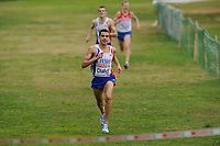 CROSS COUNTRY - EUROPEAN CHAMPIONSHIPS 2010 - ALBUFEIRA (POR) - 11-12/12/2010 - PHOTO : JULIEN CROSNIER / DPPI - UNDER 23 MEN - HASSAN CHAHDI (FRA) / WINNER