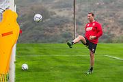 ESTEPONA - 04-01-2016, AZ in Spanje 4 januari, AZ trainer John van den Brom