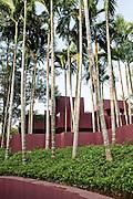 Reserve Villa architecture.