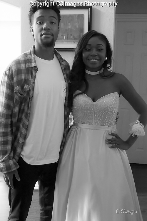 Pictures Before Prom