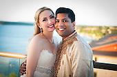 Weddings: Natalie and Rohan