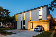 Tarboro Residence | Raleigh, North Carolina | Raleigh Architecture Co