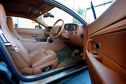 UK ENGLAND CREWE 5APR06 - Bentley Continental GT car on display at the Bentley Factory in Crewe...jre/Photo by Jiri Rezac..© Jiri Rezac 2006..Contact: +44 (0) 7050 110 417.Mobile:  +44 (0) 7801 337 683.Office:  +44 (0) 20 8968 9635..Email:   jiri@jirirezac.com.Web:    www.jirirezac.com..© All images Jiri Rezac 2006 - All rights reserved.