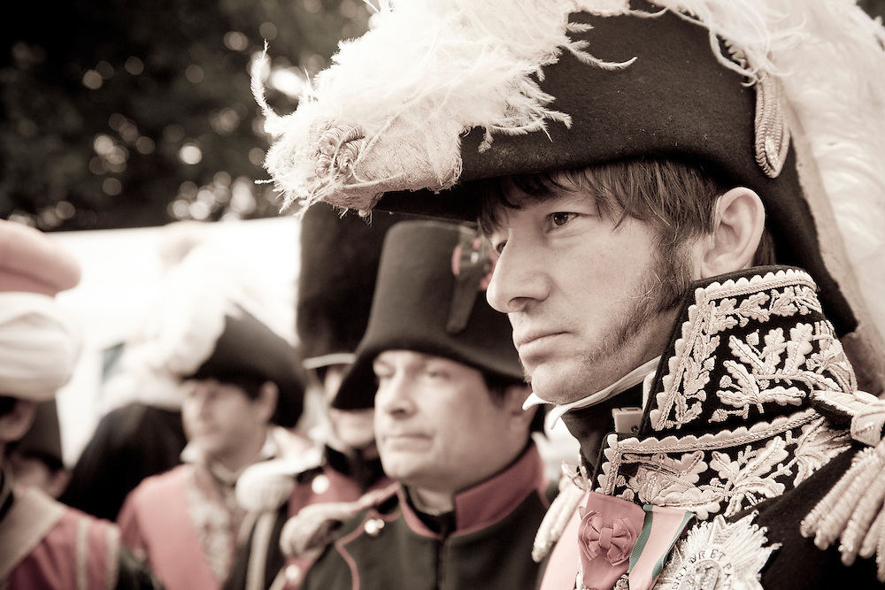 Waterloo, Belgium 17 June 2012<br />