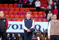 Exell, Boyd (AUS) <br /> Göteborg - Gothenburg Horse Show FEI World Cups 2017<br /> © Stefan Lafrentz