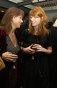 "Nettie Mason and Jessie.aftershow party followlng the UK Premiere of ""Stoned,"" at Century on November 17, 2005 in London, England. 17 November 2005. ONE TIME USE ONLY - DO NOT ARCHIVE  © Copyright Photograph by Dafydd Jones 66 Stockwell Park Rd. London SW9 0DA Tel 020 7733 0108 www.dafjones.com"