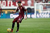 19.11.2017 - Torino - Serie A 13a giornata   -  Torino-Chievo  nella  foto: Daniele Baselli
