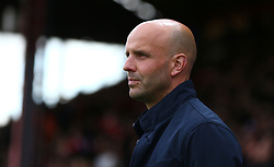 Exeter City manager Paul Tisdale - Mandatory by-line: Gary Day/JMP - 18/05/2017 - FOOTBALL - St James Park - Exeter, England - Exeter City v Carlisle United - Sky Bet League Two Play-off Semi-Final 2nd Leg