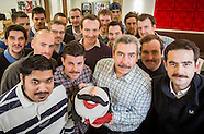 Movember PWC 291113