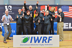 Referees and Officials