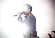 BELO HORIZONTE, MG, BRA. 16 de julho de 2011...UOL..Primeiro dia do Sertanejo Pop Festival. Show da dupla Ze Henrique e Gabriel ..Foto: RODRIGO LIMA / UOL