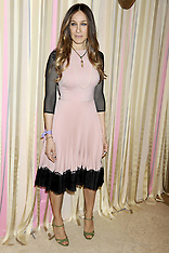 FEB 26 2014  Sarah Jessica Parker at SJP Collection