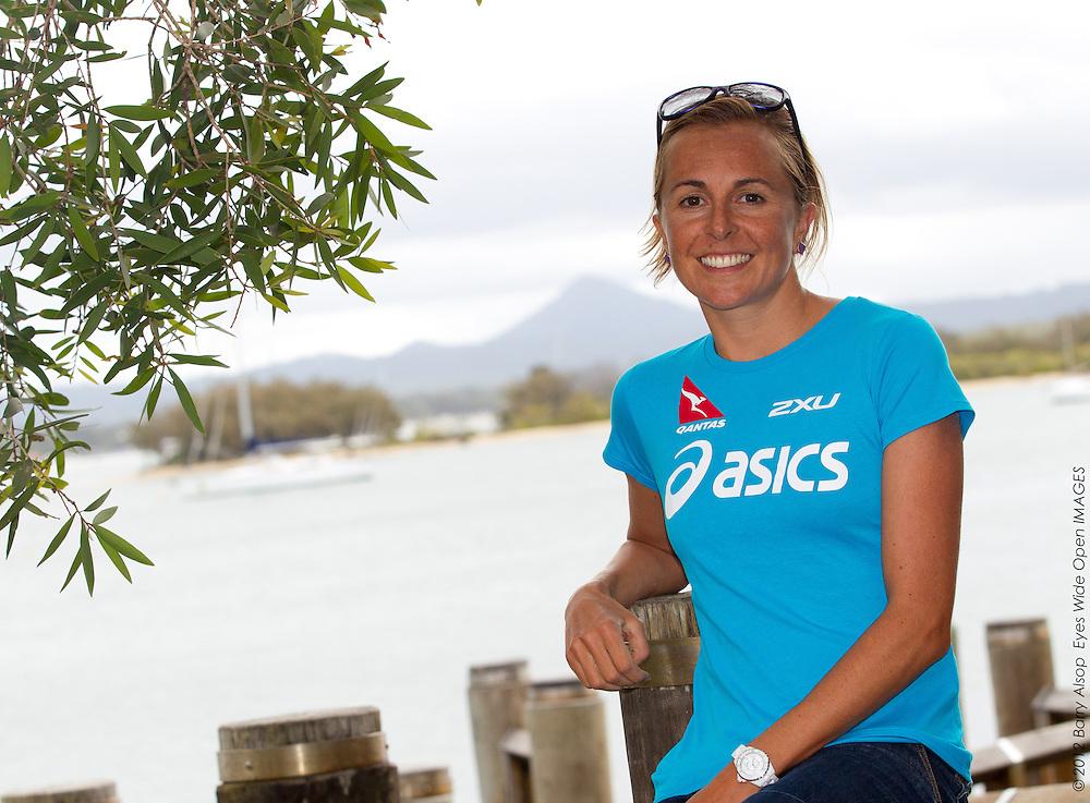 Emma Snowsill Olympic Gold Medalist