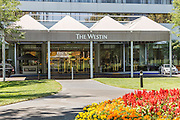 The Westin South Coast Plaza Costa Mesa California