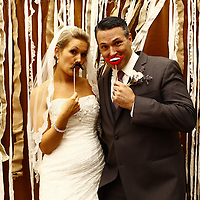 Amanda&Scott Photo Booth