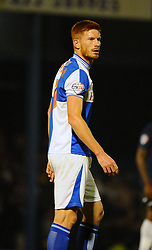 Bristol Rovers' Matt Harrold - Photo mandatory by-line: Seb Daly/JMP - Tel: Mobile: 07966 386802 27/09/2013 - SPORT - FOOTBALL - Roots Hall - Southend - Southend United V Bristol Rovers - Sky Bet League Two