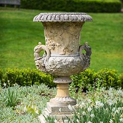 Villa Montalvo, Saratoga California