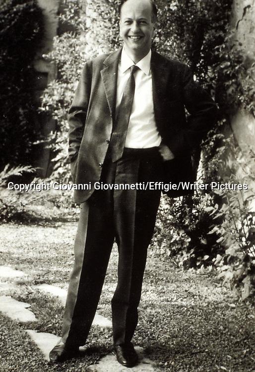 CESARANO GIORGIO<br /> <br /> <br /> 09/05/2003<br /> Copyright Giovanni Giovannetti/Effigie/Writer Pictures<br /> NO ITALY, NO AGENCY SALES