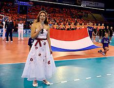 20090919 NED: DELA Trophy Nederland - Turkije, Eindhoven