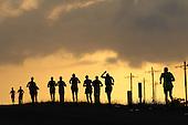 Old Mutual Marathons 2012