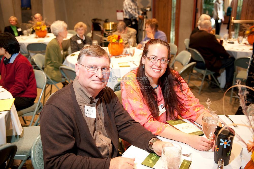 Denver Botanic Gardens   herbarium naming event