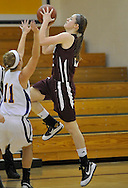 The Rocky River girls varsity basketball team defeated host Avon on Wednesday, December 15, 2010.