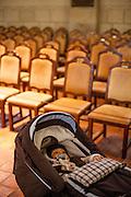 Die Bethlehemskapelle (tschechisch Betlemska kaple). 1402 wurde der Magister Jan Hus zum Prediger an der Bethlehemskapelle berufen. Mit seinen mitreißenden Predigten in der Muttersprache der tschechischen Bevölkerung Prags erreichte er die Massen. Bis zu 3000 Menschen sollen seinen Predigten in der Bethlehemskapelle gefolgt sein. Hus, von der Theologie John Wyclifs beeinflusst, kritisierte die Missstände in der Kirche seiner Zeit.