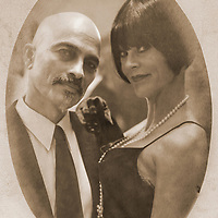 Black Curtain-The Ball Room