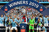Manchester City v Watford 180519