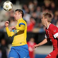 RKC Waalwijk - FC Twente