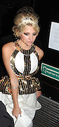 12.JANUARY LONDON<br /> <br /> PIXIE LOTT LEAVING MOVIDA NIGHT CLUB WITH DIRT ON HER DRESS AT 3.30AM ON HER 21ST BIRTHDAY VIA THE BACK DOOR WITH OLIVER CHESHIRE AND OTHER FRIENDS.<br /> <br /> BYLINE: EDBIMAGEARCHIVE.COM<br /> <br /> *THIS IMAGE IS STRICTLY FOR UK NEWSPAPERS AND MAGAZINES ONLY*<br /> *FOR WORLD WIDE SALES AND WEB USE PLEASE CONTACT EDBIMAGEARCHIVE - 0208 954 5968*
